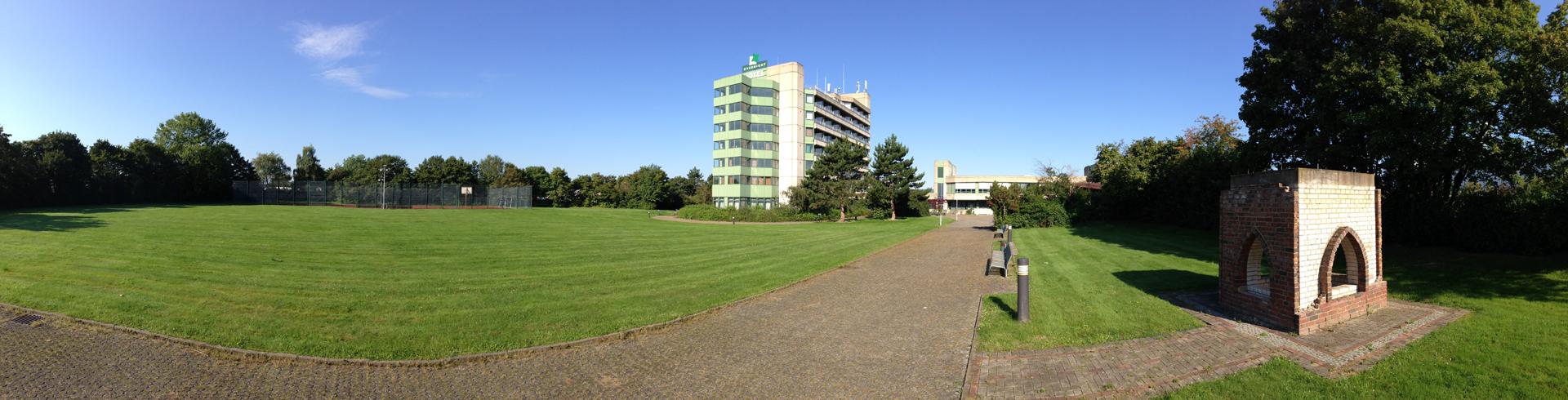 Panorama ABZ Kerpen